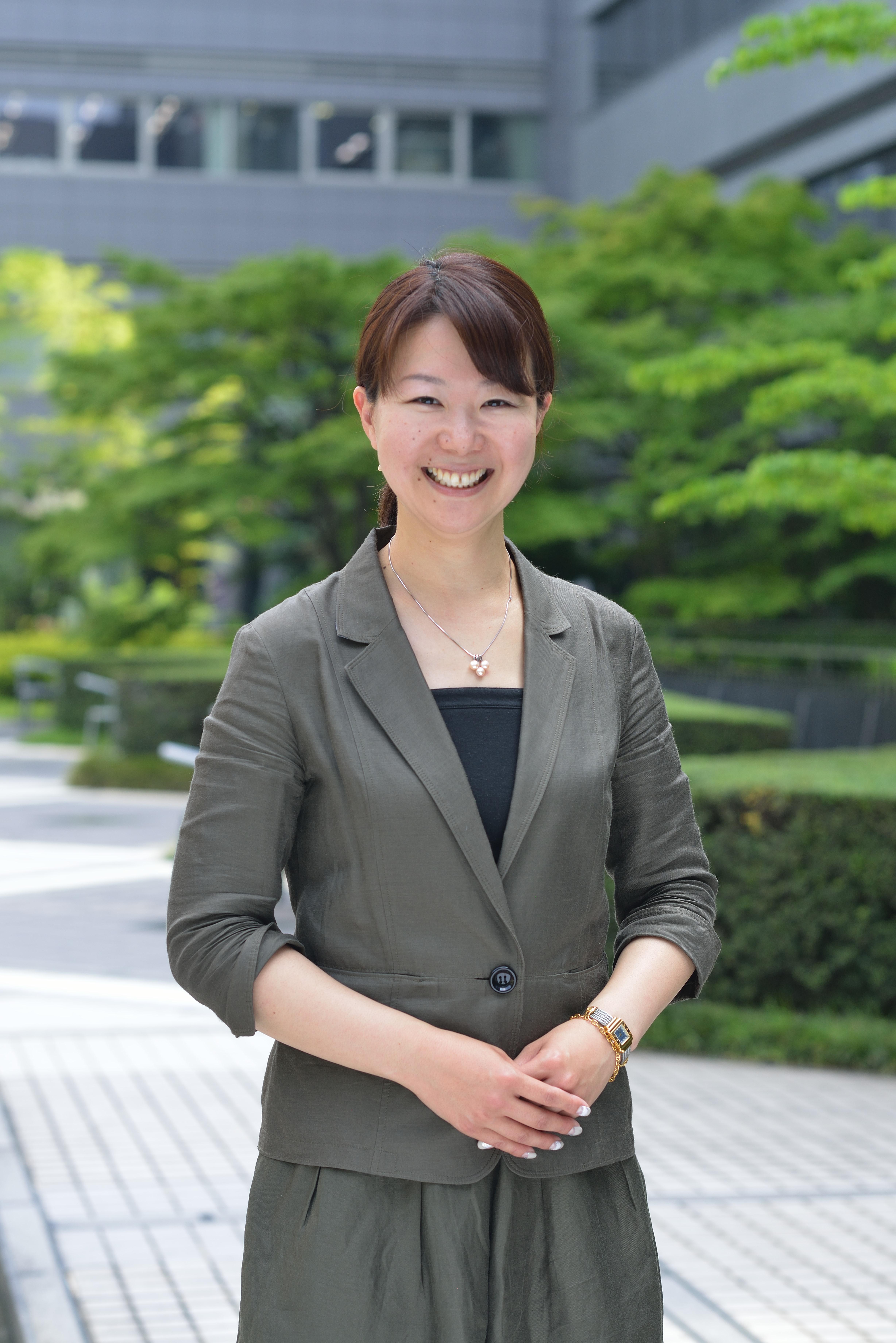 川勝 美智子