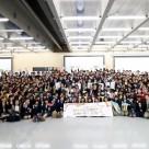 社会(化)見学 全国高校生マイプロジェクト|2016年6月16日(木)