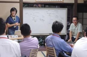 【レポート】第2回 イノベーション・キュレーター塾