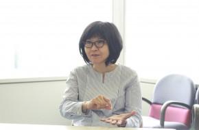 中小企業診断士  松下晶さんーイノベーション・キュレーター塾生インタビュー