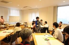 【レポート】「四方良し」の会社のつくり方トークセッション/イノベーション・キュレーター塾説明会