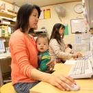 【ご来場ありがとうございました】ここからうまれるイノベーション連続セッション「子連れ出勤」という就業スタイル~キャリアを活かす事業戦略を考える」