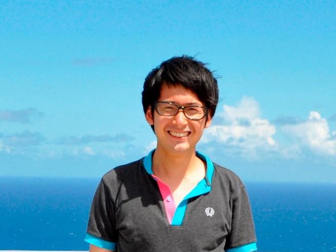 こちらが「坂ノ途中」代表取締役の小野さん