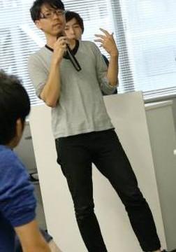 photo:米村 真悟