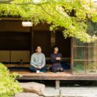 インタビュー企画「ピンチをチャンスに!」【第11回】太田 絢子さん | 無鄰菴 管理事務所