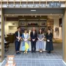 マザーハウスさんが、京都三条メンズ店をオープンされました!