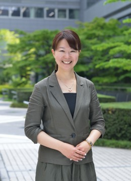 photo:川勝美智子