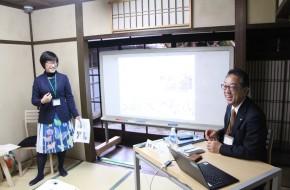 中小企業診断士  田中慎さんーイノベーション・キュレーター塾生インタビュー