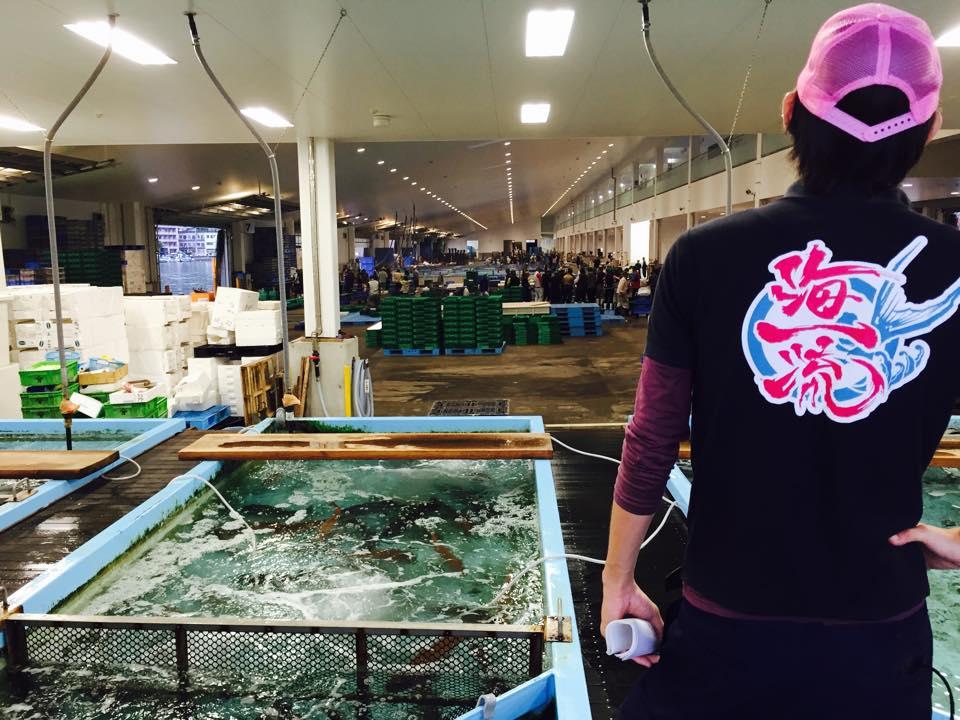 食を通じて社会を愉快に! 珍魚を通じて漁業の受け皿をつくる 「株式会社 食一」【1000年を紡ぐ企業】