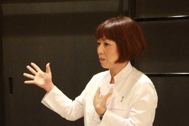 KYOTO STORE 益田店長