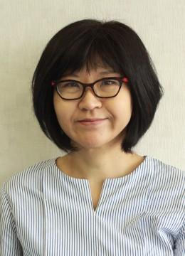 photo:お話を伺った方:絹川麻理さん