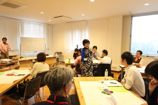 【第5期塾生を募集します!】イノベーション・キュレーター塾