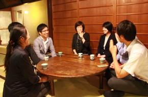 ワークライフバランスコンサルタント瀧井智美さん―イノベーション・キュレーター塾生インタビュー