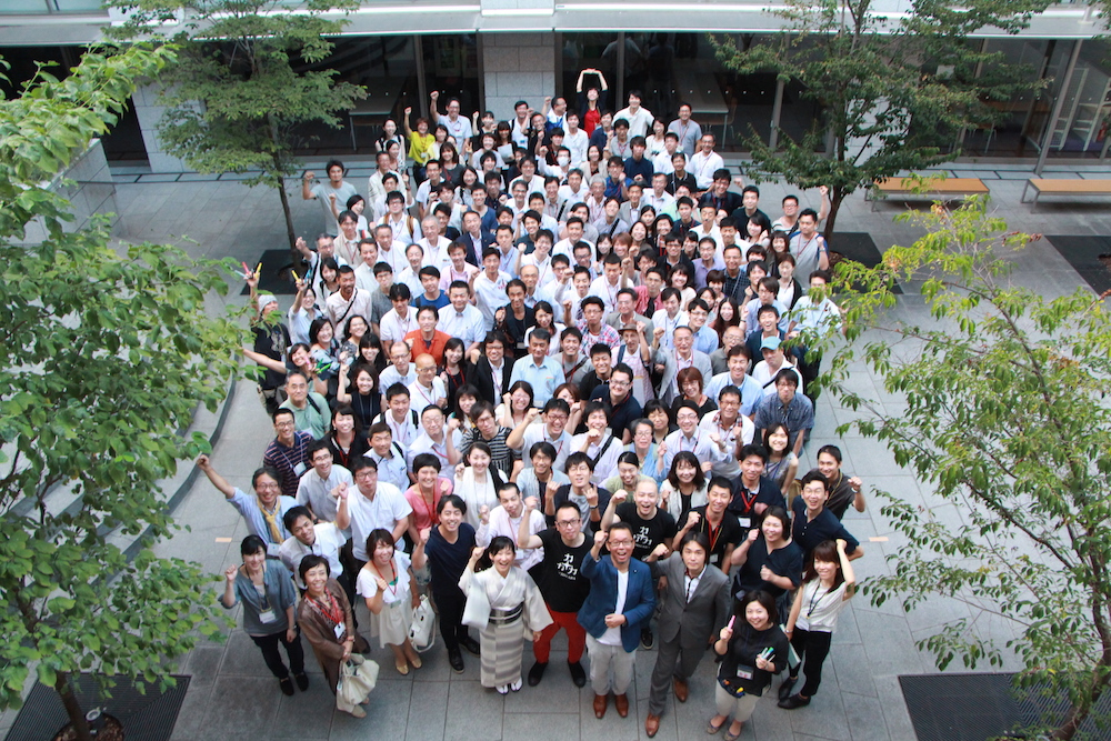 東京一極集中の打破を目指して、全国の「モテる公務員」が京都に大集結!! 「ソーシャル・イノベーション・サミット2016 in 京都」イベントレポート(前編)