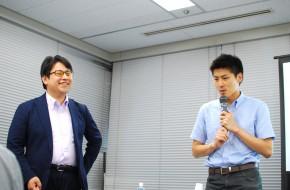 SILK流!プレミアムフライデー インタビュー企画【第20回】柴田明 | SILK広報担当