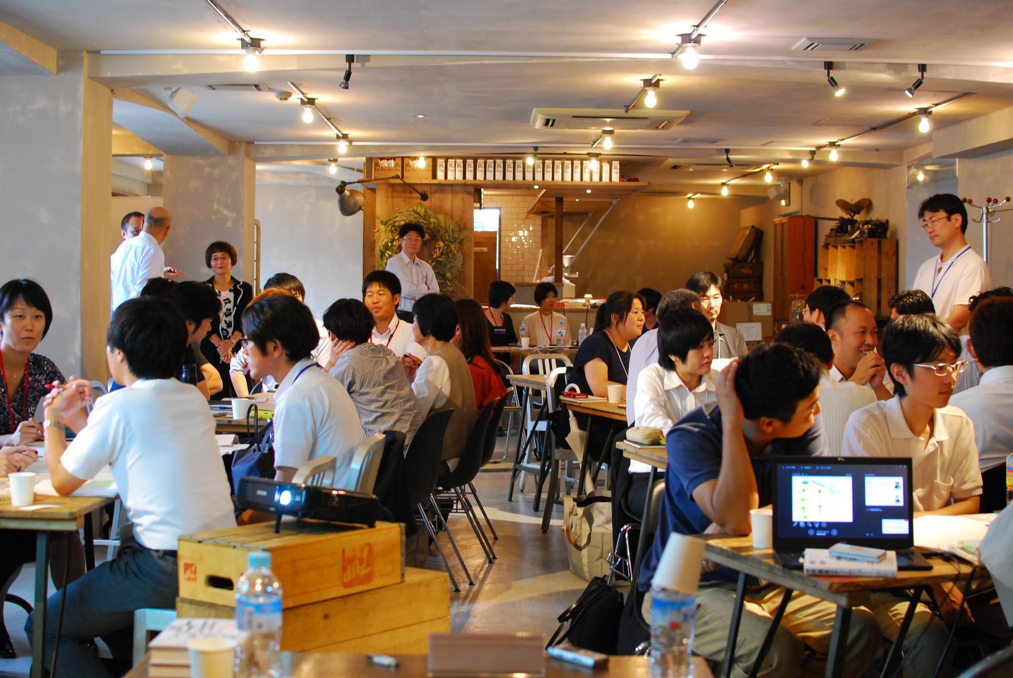 生きるように働く。80歳まで働き続けるには│京の企業「働き方改革チャレンジプログラム」合同研修Day2レポート