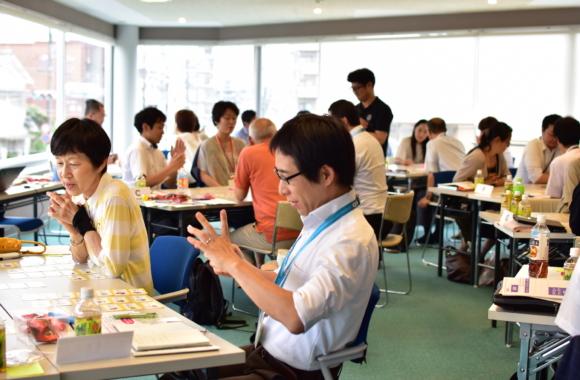 子供たちに豊かな食卓を残したい。日本の食の価値を再定義し、世界にとどける「カンブライト」