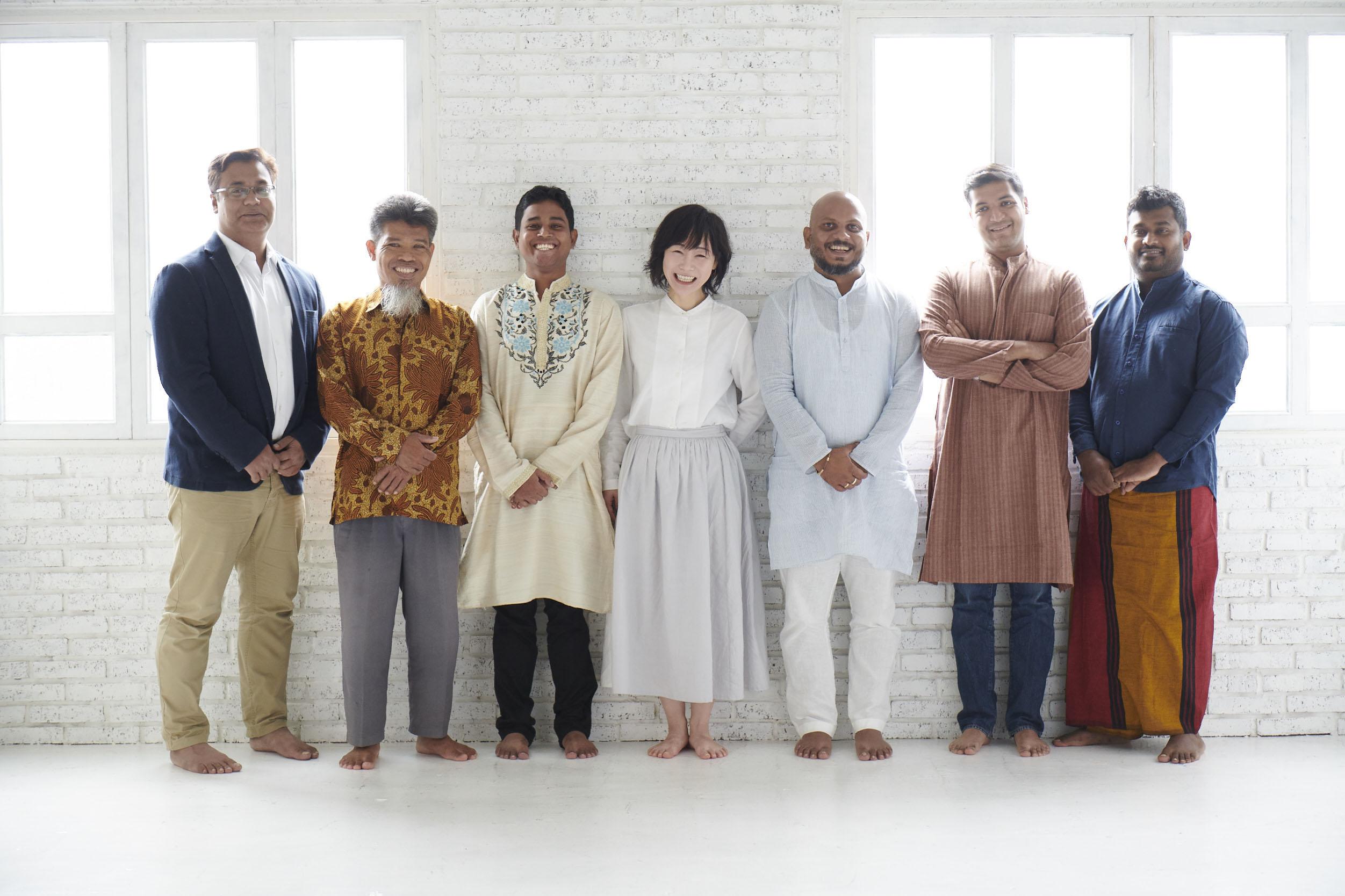 途上国から世界に通用するブランドをつくる。偏見や宗教の違いを乗り越えてビジネスを展開する「マザーハウス 」