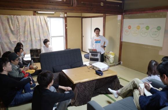 インタビュー企画「ピンチをチャンスに!」【第5回】王 智英さん | 株式会社ウエダ本社