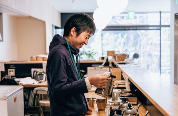 インタビュー企画「ピンチをチャンスに!」【第4回】松榮秀士さん | PaKTcompany合同会社