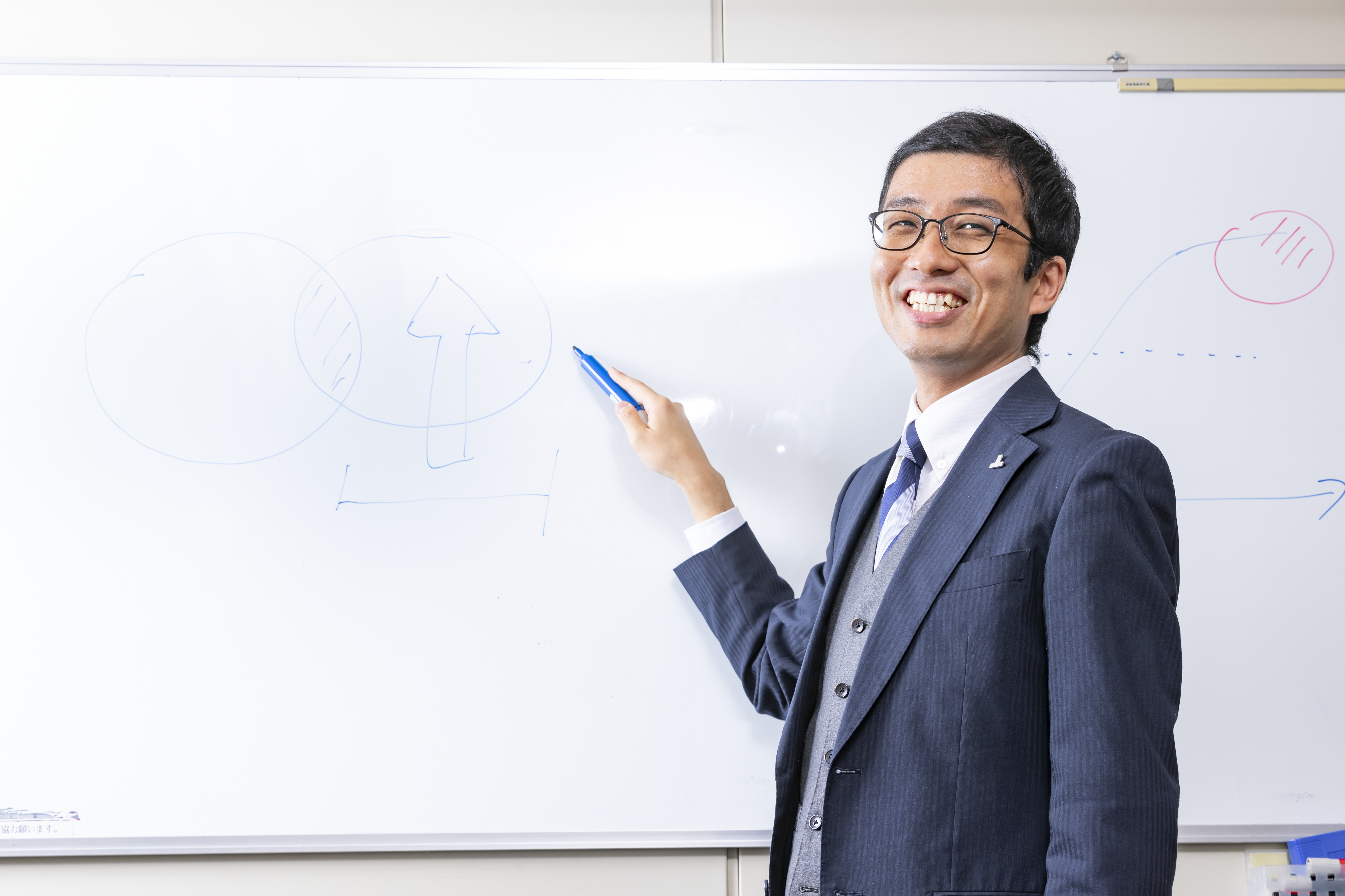 阪急阪神百貨店勤務 松澤康之さんーイノベーション・キュレーター塾生インタビュー