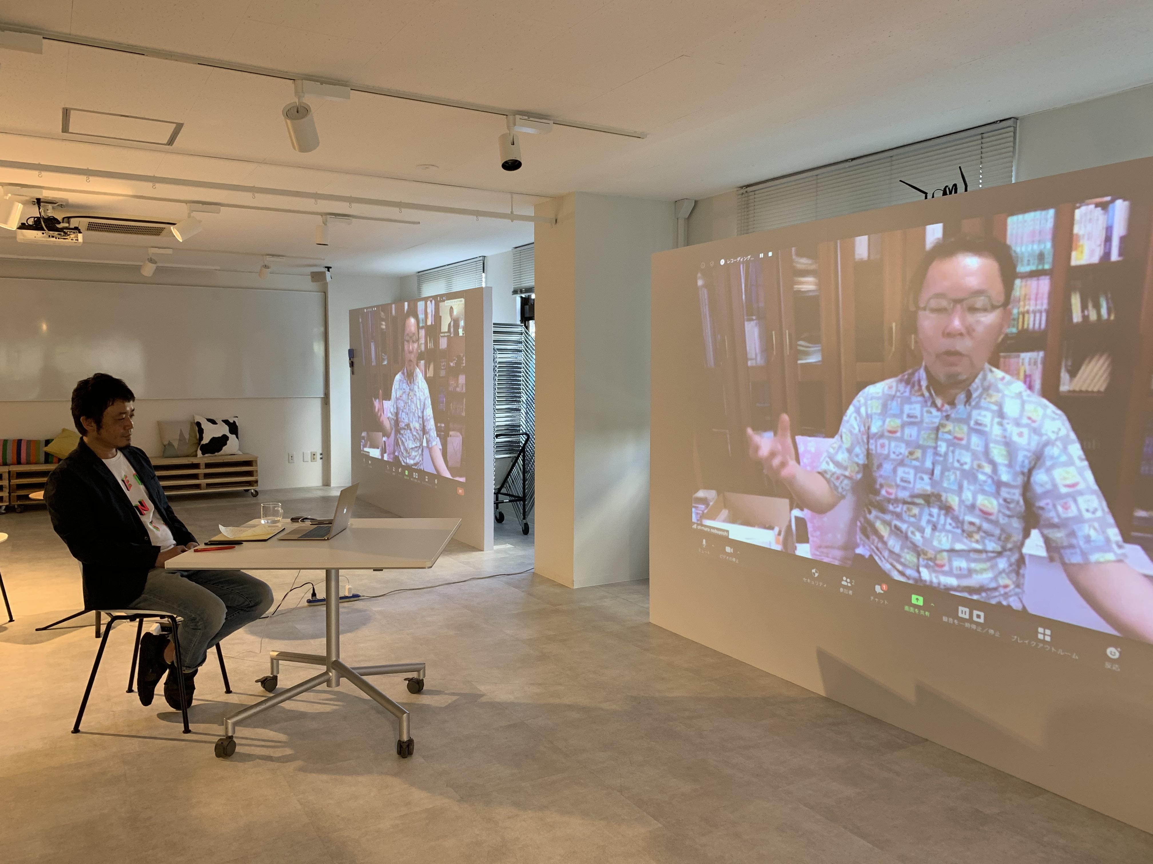 京都がイノベーションのまちであり続けた理由│SILK所長 大室 悦賀│連続インタビュー「価値観と関係性が紡ぎ続ける経済圏」