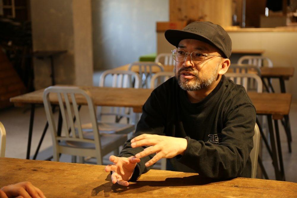 インタビュー企画「ピンチをチャンスに!」【第10回】大槻彦吾さん | 株式会社ヒューマンフォーラム