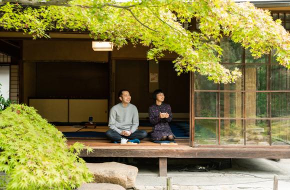 生き方と働き方を分離しないために大切な「働く場」|阪本 純子