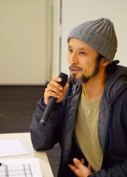 photo:鈴木 健太郎