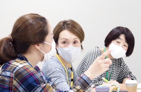 佐藤大輔さんーイノベーション・キュレーター塾生インタビュー(第6期生)