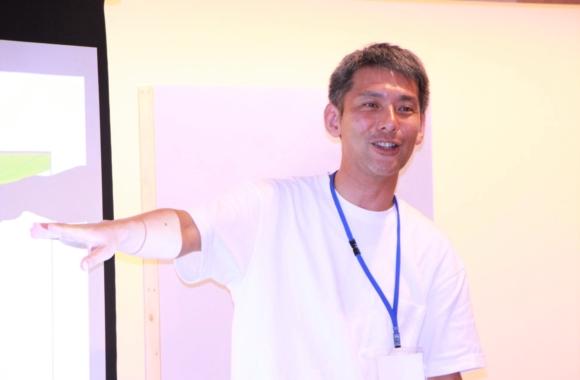 不動産事業からまちづくり事業への転換 吉田 創一 フラットエージェンシー